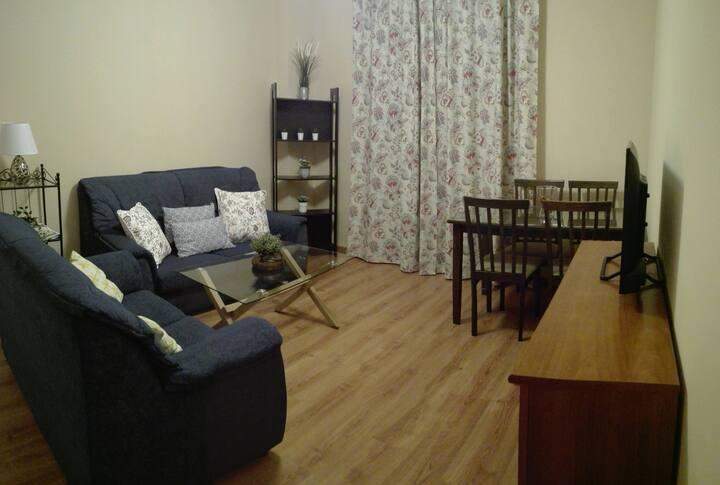 Lucena Apartment I