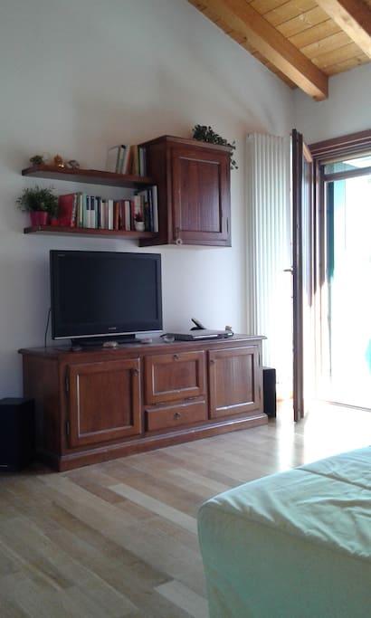 soggiorno/sitting room
