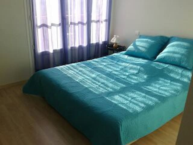 Appartement lumineux et spacieux - Angers - Bed & Breakfast