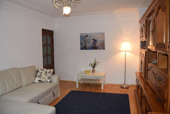 Apartament ALBATROS - Plaja Diana