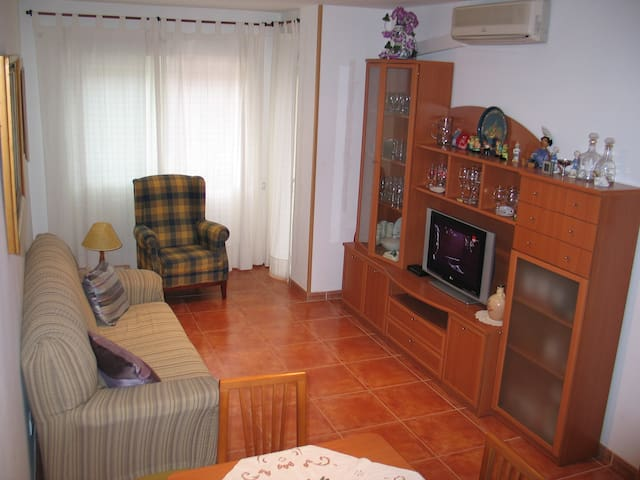 Apartment in Fishermens' Village - Les Cases d'Alcanar - Apartment