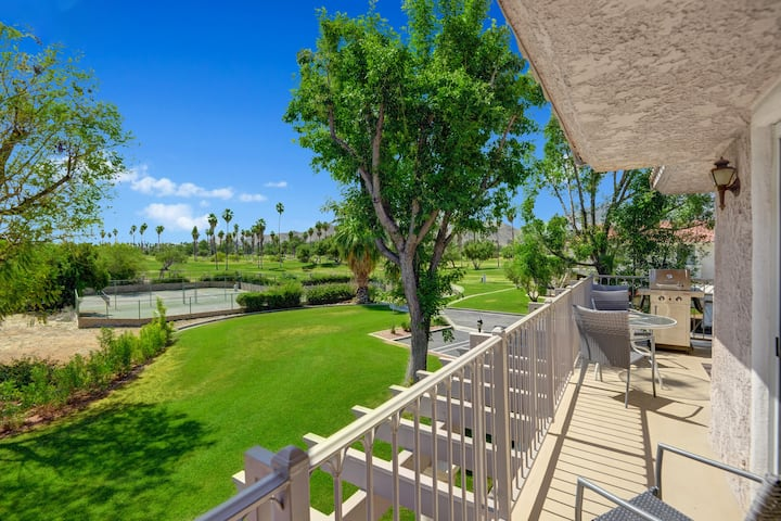 K0479 - Mesquite Opulence - Recently Renovated Corner Country Club Condo with Views!