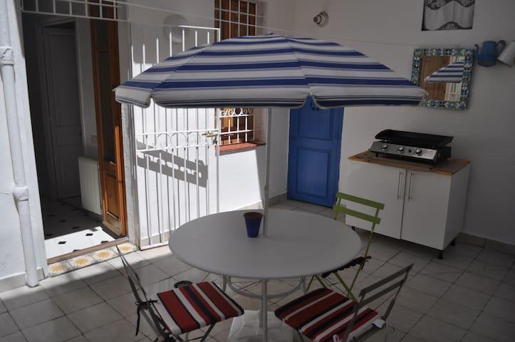 Habitacion Costa Brava Portbou - Portbou - Wohnung