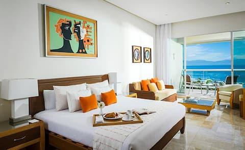 Vidanta Grand Mayan Master Room Sleeps 4