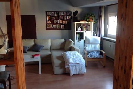 Attraktives Zimmer, auch für zwei - Bensheim