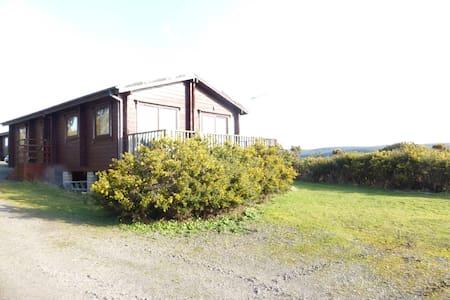 Holmes Lodge - Woolfardisworthy
