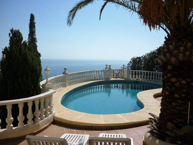 Casa Vista Moraig