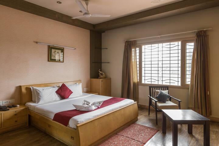 Service Apartment Inside Manyata - Bangalore - Appartement