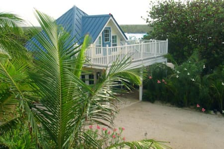 Cayman Cottage by the Sea - East End