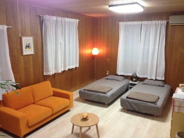 My Sweet Room Miyakojima - 宮古島市 - House