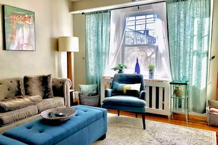 The Woodbourne - Prvt JP 2BR 15 Min To Everywhere!
