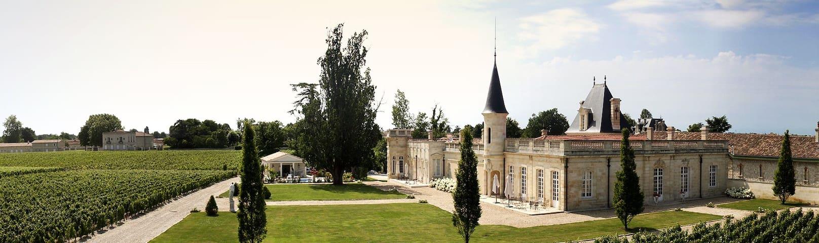 Château Marojallia - Margaux - Castell