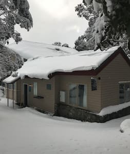 Little Woodridge Chalet