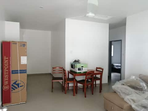 Apartment in Henao Drive, Gordons