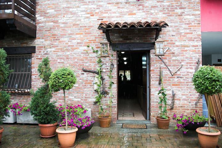 Casa dei Fiori - San Dalmazzo - Apartment
