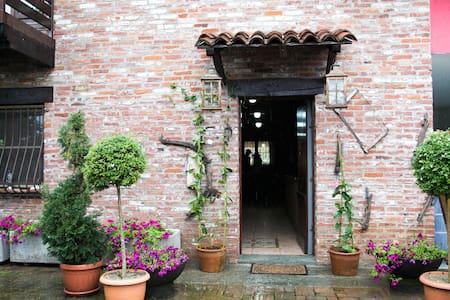 Casa dei Fiori - San Dalmazzo - 公寓