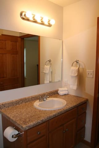 North Hampton Apartments - Scottsbluff - Appartement