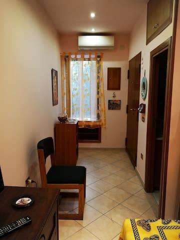 Mini appartamento al centro del Vomero