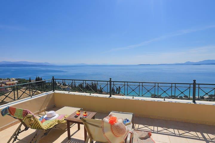 Villa Dimeli -for 4 persons /για 4 ατομα