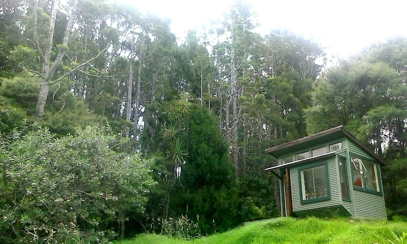 Pauper's Paradise - Holiday Cottage - Auckland - Dům