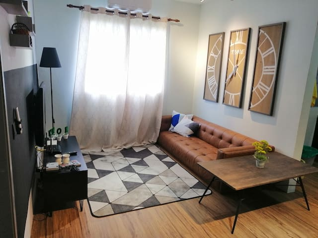 Affordable 3 rooms Tanjung Tokong Home@1km Gurney