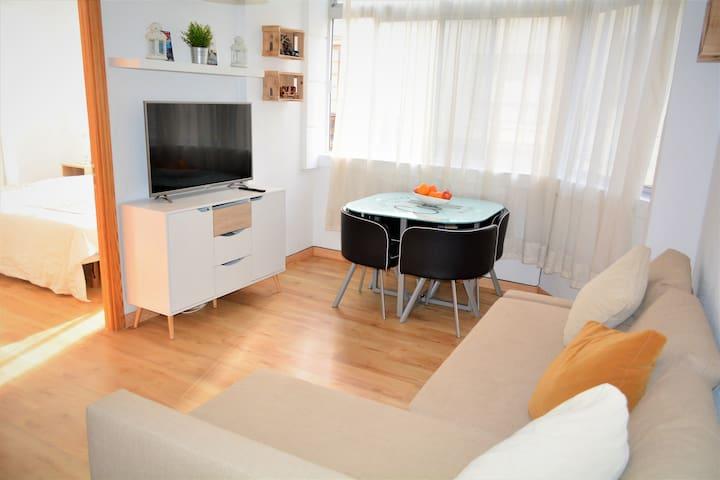 Apartamento Triana Heart