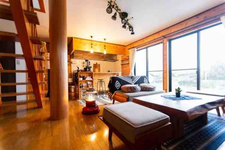 B room!    good location Hakone&Enoshima