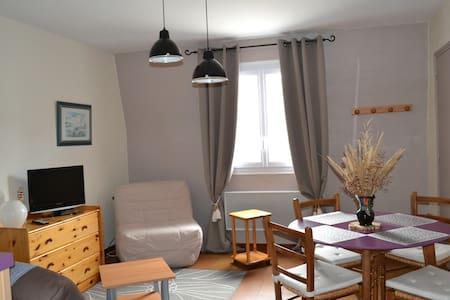 Appartement confortable  au bord de la mer - Quend - Διαμέρισμα