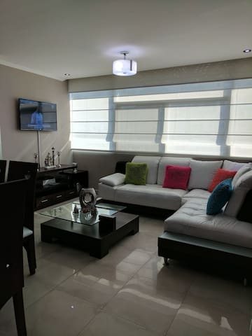 City apartment with great view!! - Guayaquil