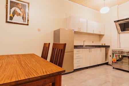 Rukundo Apartment by Mountain View