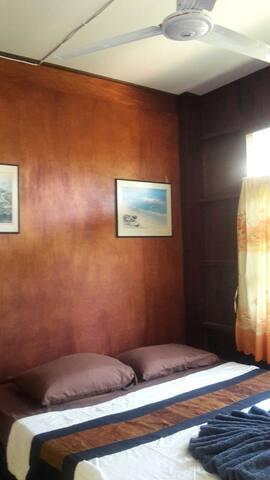 Rangsarn lovely home