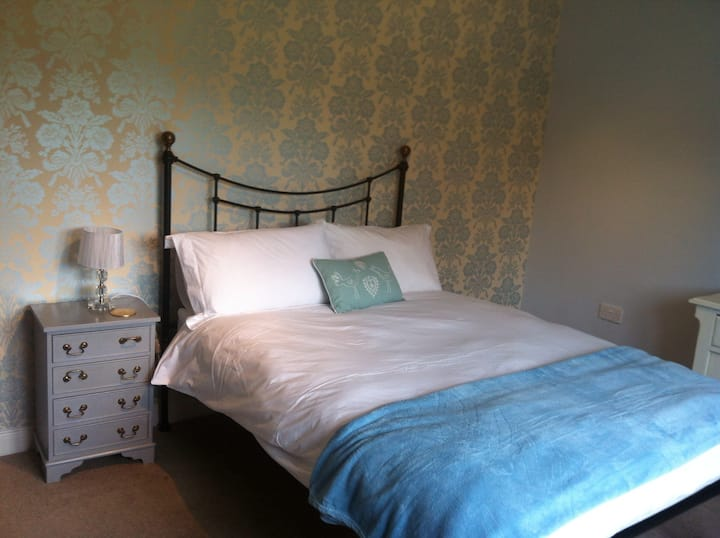EAST Dunster Deer farm B&B 3