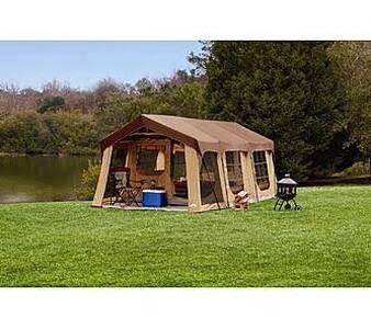 Porch Tent - Santa Ana - Палатка