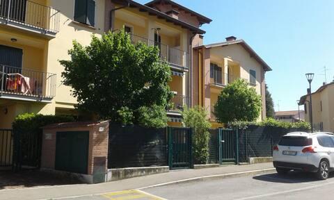 Casa in centro San Polo d'Enza