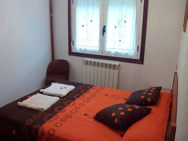 Apartamento por habitaciones en Portomarin - Portomarín - Apartament