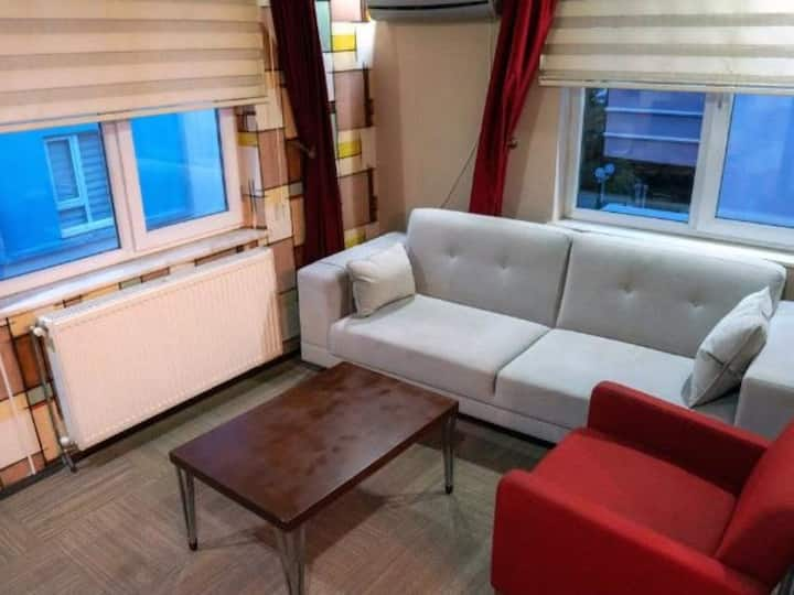 Deluxe Oda - Fimaj Residence Hotel