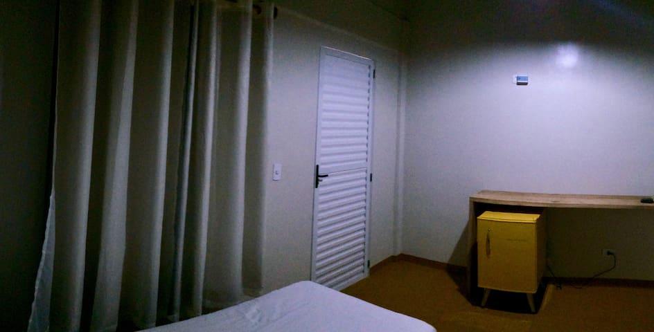 quarto Kite suite Abis