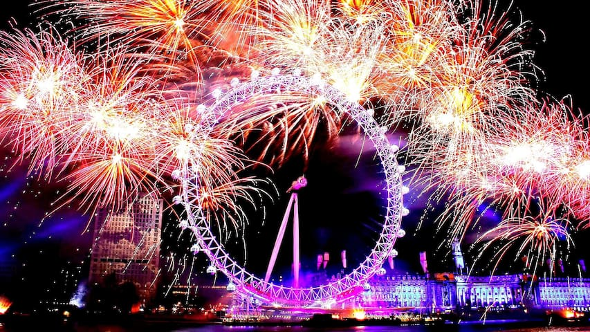 ❤ Central London Trafalgar Sq! 30secs Tube/Subway❤ - Londýn - Byt