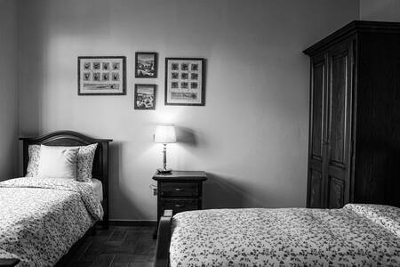 "camera doppia ""Gelsomino"""