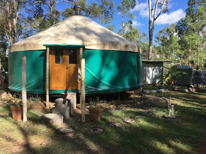 Mothar Yurt