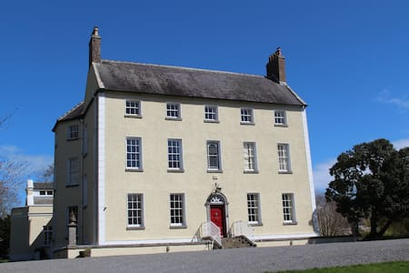 Mount Hanover House - Duleek