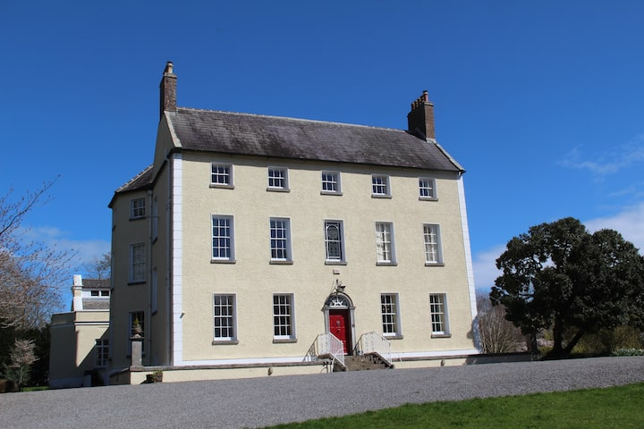 Mount Hanover House