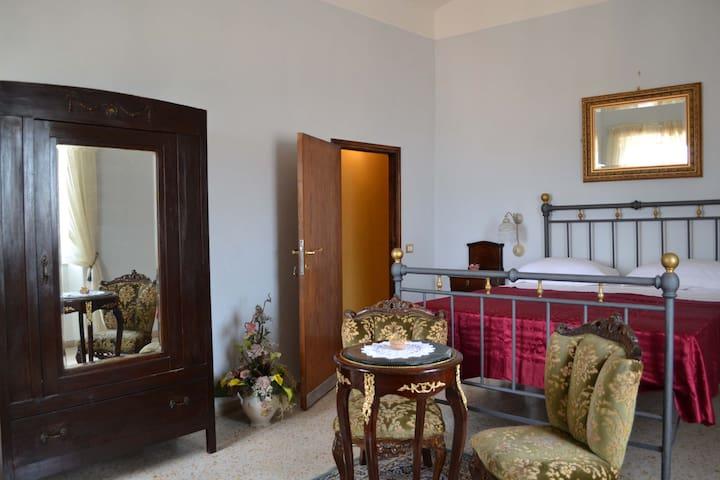 La Serenella relax near Rome - Glicine Apartment