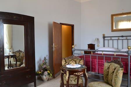 La Serenella relax near Rome - Glicine Apartment - Palombara Sabina - 公寓