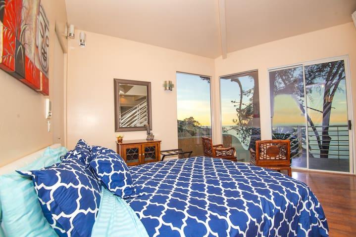 La Jolla Open Bedroom In Ocean Front Estate Houses For Rent In San Diego California United