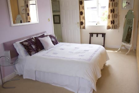 Excellent accommodation near Ludlow - Middleton