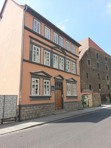 Herberge Am Moritztor Einzelzimmer