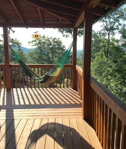 Relax in this Peaceful Blue Ridge Mountain Home - Epworth