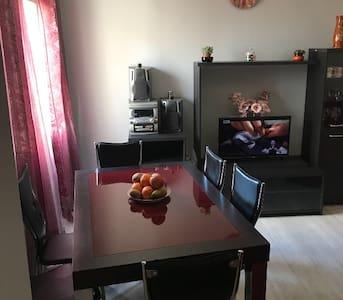 Apartment Celia, a quiet single bedroom