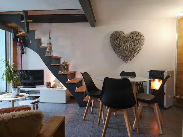 Airbnb® | Cornimont – Ferienwohnungen & Unterkünfte - Grand ...